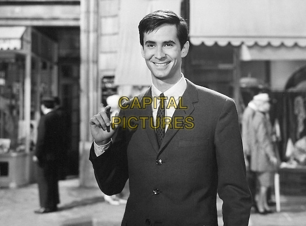 Anthony Perkins .*Filmstill - Editorial Use Only*.CAP/PLF.Supplied by Capital Pictures.