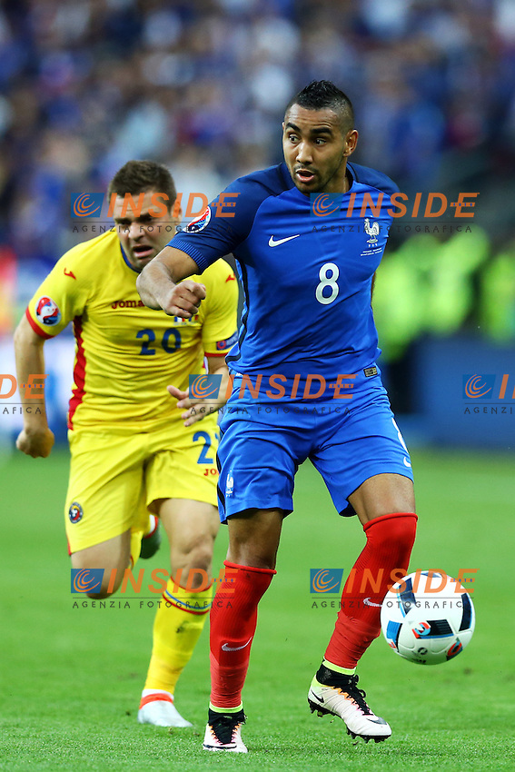 Adrian Popa Romania, Dimitri Payet<br />
