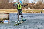Box End Park 19 February 2012