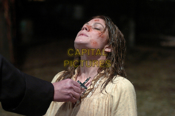 JENNIFER CARPENTER.in The Exorcism of Emily Rose.**Editorial Use Only**.www.capitalpictures.com.sales@capitalpictures.com.Supplied by Capital Pictures