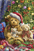 Marcello, CHRISTMAS ANIMALS, WEIHNACHTEN TIERE, NAVIDAD ANIMALES, paintings+++++,ITMCXM1634,#XA#