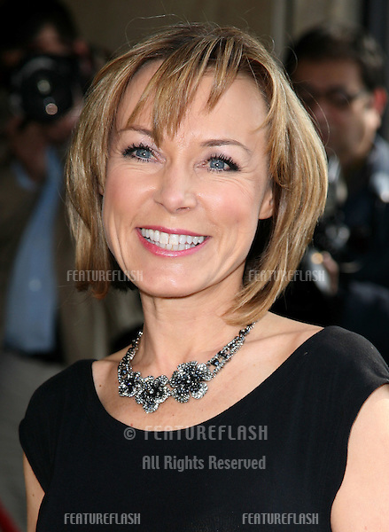 Sian Williams attending The TRIC Awards at The Grosvenor House Hotel, London. 08/03/2011 Picture by: Alexandra Glen / Featureflash