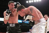 John O'Donnell vs Martin Welsh - belfast - 14-04-12