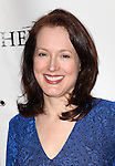 Dee Nelson attending the Broadway Opening Night After Party for 'The Heiress' at The Edison Ballroom on 11/01/2012 in New York.