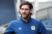 Blackburn Rovers' Danny Graham arrives at the ground for todays match<br /> <br /> Photographer Rachel Holborn/CameraSport<br /> <br /> The EFL Sky Bet League One - Blackburn Rovers v Blackpool - Saturday 10th March 2018 - Ewood Park - Blackburn<br /> <br /> World Copyright &copy; 2018 CameraSport. All rights reserved. 43 Linden Ave. Countesthorpe. Leicester. England. LE8 5PG - Tel: +44 (0) 116 277 4147 - admin@camerasport.com - www.camerasport.com