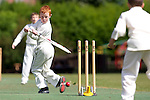 Pix: Shaun Flannery/shaunflanneryphotography.com..COPYRIGHT PICTURE>>SHAUN FLANNERY>01302-570814>>07778315553>>..30th May 2010...........Cricket - Sprotbrough v Doncaster Town..Ivanhoe, Sprotbrough.