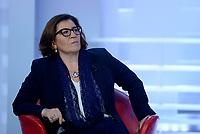 Roma, 23 Maggio 2019<br /> Elisabetta Trenta.<br /> il Movimento 5 Stelle a L'Aria Che Tira