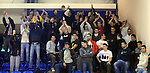 ODBOJKA, BEOGRAD, 07. Dec. 2010. -   Utakmica 3. kola Lige sampiona u odbojci za zene  u sezoni (2010/2011) izmedju Crvene zvezde i Bank BPS Fakro MUSZYNA. Foto: Nenad Negovanovic