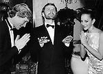 Mikhail Baryshnikov, Robert LaFosse, Leslie Brown,