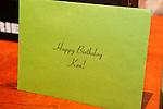 Ken's 40th Birthday Celebration