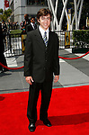 LOS ANGELES, CA. - September 13: Actor Vincent Martella arrives at the 60th Primetime Creative Arts Emmy Awards held at Nokia Theatre on September 13, 2008 in Los Angeles, California.