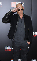 NEW YORK, NY-October 14:Vin Diesel at NYFF54 Special Wortldf Premiere Presentation Billy Lynn's Halftime Walk at AMC Lincoln Square in New York.October 14 , 2016. Credit:RW/MediaPunch