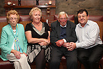 Sean Black at his 80th in the Bellewstown Inn...Picture Jenny Matthews/Newsfile.ie