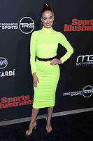 ATLANTA, GA - FEBRUARY 02: Haley Kalil at the Sports Illustrated presents Saturday Night Lights event powered by Matthew Gavin Enterprises and Talent Resources Sports on February 2, 2019 in Atlanta, Georgia. <br /> CAP/MPIIS<br /> &copy;MPIIS/Capital Pictures