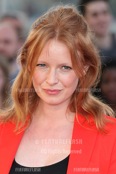 Olivia Inge attends the World Premiere of 'Far From The Madding Crowd' at BFI Southbank, London. 15/04/2015 Picture by: Alexandra Glen / Featureflash