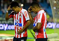 Atletico Junior vs Deportes Tolima, 19–05-2019. LA I¬_2019.