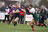 S723 - Leicester Lions v Broadstreet