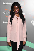 June Sarpong<br /> at the BFI & Radio Times Television Festival 2019 at BFI Southbank, London<br /> <br /> ©Ash Knotek  D3494  12/04/2019