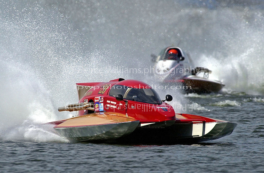 A-29 and A-73     (2.5 MOD class hydroplane(s)