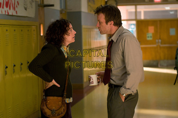 JANE ADAMS & THOMAS JANE.in Hung.*Filmstill - Editorial Use Only*.CAP/FB.Supplied by Capital Pictures.