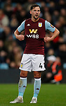 Daniel Drinkwater of Aston Villa looks drained during the Premier League match at Villa Park, Birmingham. Picture date: 12th January 2020. Picture credit should read: Darren Staples/Sportimage