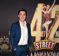 Cast and crew screening of 42nd Street at Vue West End, Leicester Square, London on Sunday 20th October 2019<br /> <br /> Photo by Vivienne Vincent