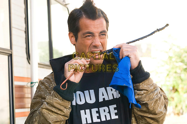 PETER DANTE.in Strange Wilderness.*Filmstill - Editorial Use Only*.CAP/FB.Supplied by Capital Pictures.