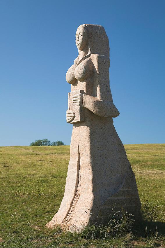 Sainte Brigitte d'Irlande