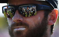 Kane Williamson. <br /> New Zealand Blackcaps v England. 5th ODI International one day cricket, Hagley Oval, Christchurch. New Zealand. Saturday 10 March 2018. &copy; Copyright Photo: Andrew Cornaga / www.Photosport.nz