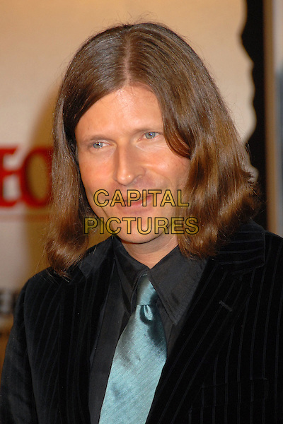 "CRIPSIN GLOVER.""Beowulf"" Los Angeles Premiere at Mann's Village Theatre, Westwood, California, USA..November 5th, 2007.headshot portrait .CAP/ADM/BP.©Byron Purvis/AdMedia/Capital Pictures."