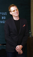 NEW YORK, NY October 26, 2017 Paul Bettany attend  Volez Voguez Voyagez x Louis Vuitton - Exhibition Preview at the Former America Stock Exchanging Build in New York October 26,  2017. Credit:RW/MediaPunch /NortePhoto.com