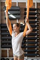 inga- anti gravity yoga