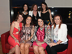 hazel Newman celebrating her 40th birthday in Brú with friends. Photo:Colin Bell/pressphotos.ie