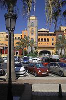 Villa Cortez hotel exterior,Tenerife, Canary Islands