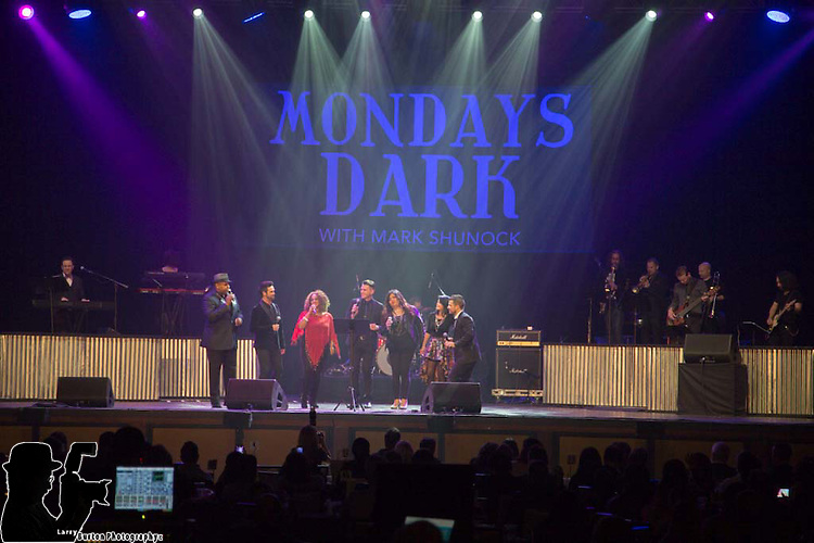 2nd Anniverary, Mondays Dark at the Joint in the Hard Rock Casino
