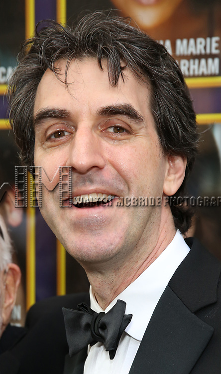 Jason Robert Brown attends the Broadway Opening Night performance of 'The Prince of Broadway' at the Samuel J. Friedman Theatre on August 24, 2017 in New York City.