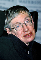STEPHEN HAWKING. Credit: Capital Pictures /MediaPunch ***NORTH AND SOUTH AMERICAS ONLY***