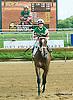 Miss Thursday winning at Delaware Park on 9/5/15
