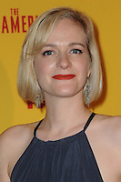 www.acepixs.com<br /> February 25, 2017  New York City<br /> <br /> Suzy Jane Hunt attending 'The Americans' Season 5 Premiere at DGA Theater on February 25, 2017 in New York City.<br /> <br /> Credit: Kristin Callahan/ACE Pictures<br /> <br /> Tel: 646 769 0430<br /> Email: info@acepixs.com