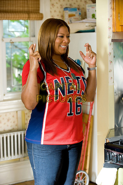 QUEEN LATIFAH.in Just Wright .*Filmstill - Editorial Use Only*.CAP/FB.Supplied by Capital Pictures.