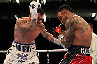 Martin Murray vs Roberto Garcia during a Boxing Show at the The O2 on 23rd June 2018