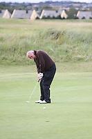 Irish PGA 2011