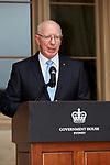 GIO SDU 2019 Governor's Reception