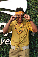 Maxwell<br /> 8-27-2018<br /> At the US Tennis Open<br /> Photo by John Barrett/PHOTOlink.net