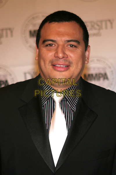 CARLOS MENICA.2005 Diversity Awards presented by the Multicultural Motion Picture Association held at the Beverly Hills Hotel, Beverly Hills, California.  .November 13th, 2005.Photo: Zach Lipp/AdMedia/Capital Pictures.Ref: ZL/ADM.headshot portrait .www.capitalpictures.com.sales@capitalpictures.com.© Capital Pictures.