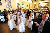 2013 HSS First Communion Mass 5