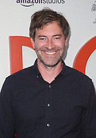 LOS ANGELES, CA - JULY 11: Mark Duplass, at the premier of Don't Worry, He Won't Get Far On Foot on July 11, 2018 at The Arclight Hollywood in Los Angeles, California. Credit: Faye Sadou/MediaPunch