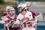 04-20-10 Oaks Christian vs Harvard-Westlake Varsity Boys Lacrosse