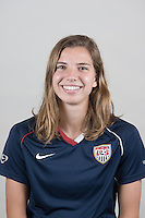 USA Women Head Shots 2009