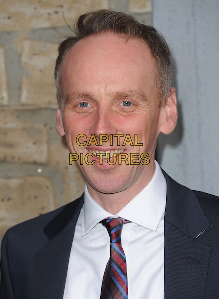 "Ewen Bremner.""Jack The Giant Slayer"" Los Angeles Premiere held at Grauman's Chinese Theatre, Hollywood, California, USA..February 26th, 2013.headshot portrait white shirt red tie black                        .CAP/RKE/DVS.©DVS/RockinExposures/Capital Pictures."